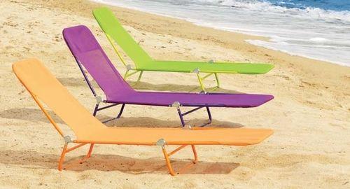 choix regle chromatique bain de soleil transat leclerc amazon