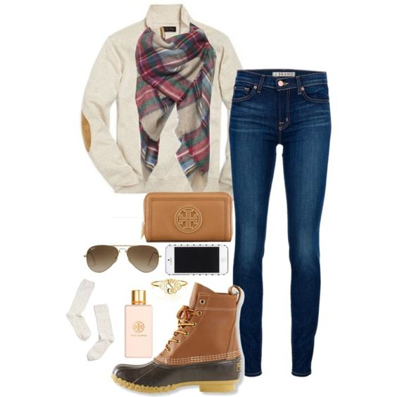 A fashion look from January 2015 featuring J Brand jeans, Madewell socks and Tory Burch wallets. Browse and shop related looks.