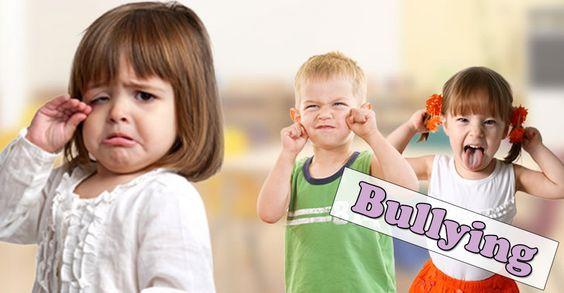 Bullying e cyberbull