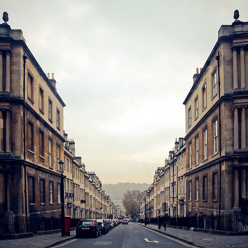 Bath, England#Repin By:Pinterest++ for iPad#
