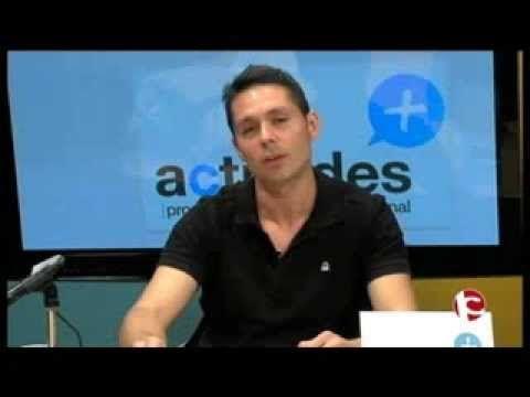 Actitudes Positivas - Programa 12 - Vivir sin jefe [con Sergio Fernández]
