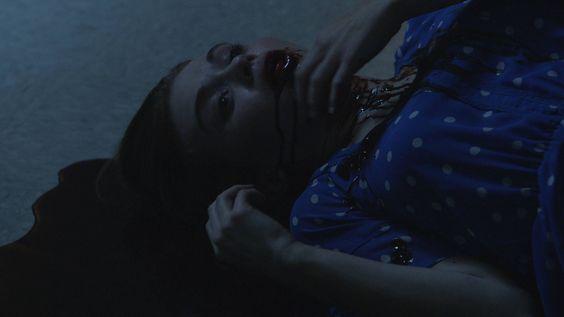 "#TeenWolf 5x07 ""Strange Frequencies"" - Lydia"