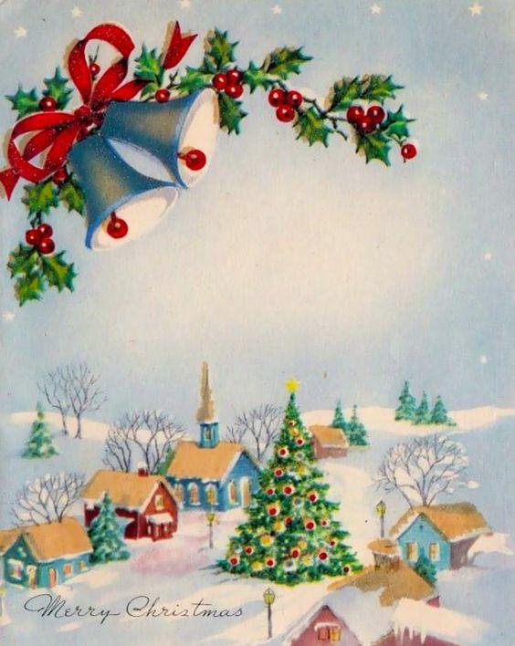 Christmas Bells: