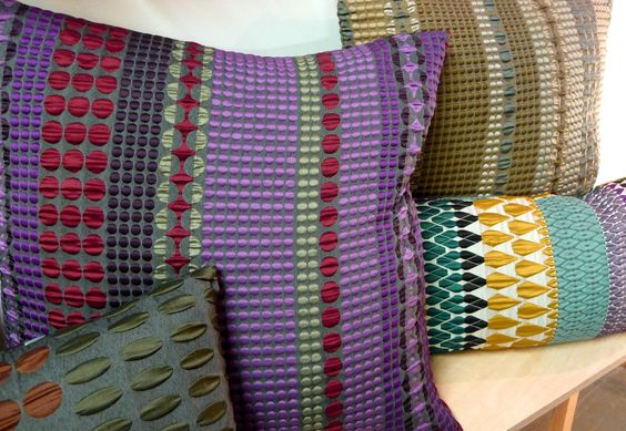 Margo Selby textiles