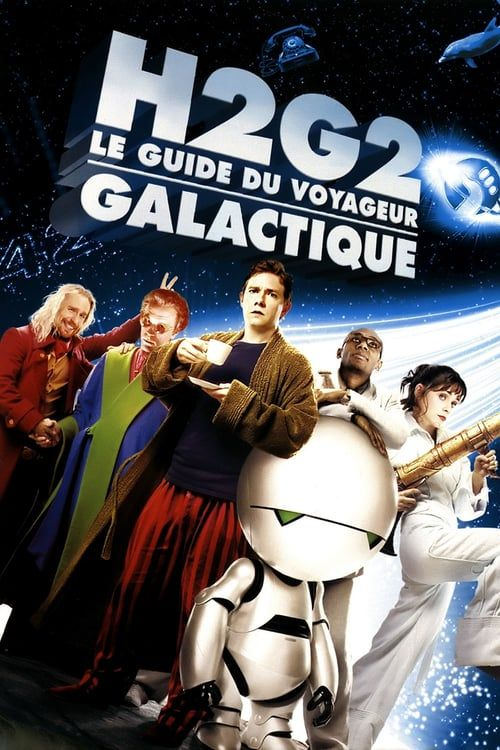 hitchhikers guide to the galaxy full movie free
