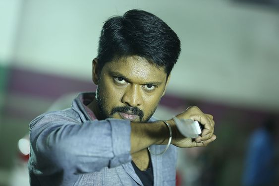 Actor Soundararaja Becomes an Action HERO