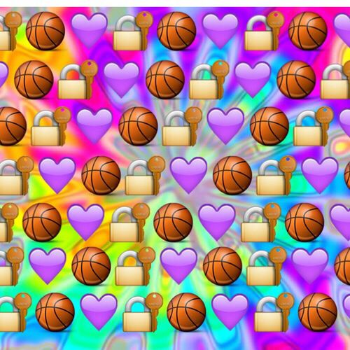 basketball emoji wallpaper for boys - photo #5