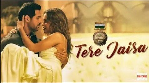 Tere Jaisa By Tulsi Kumar Arko Mp3 Song Download New Movie Song Bollywood Music Bollywood Movie Songs