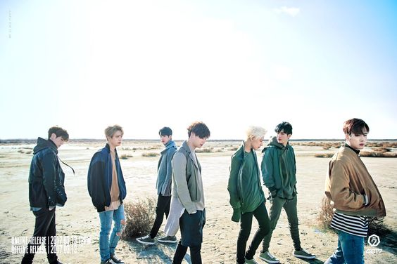 Got 7 - Busca do Twitter