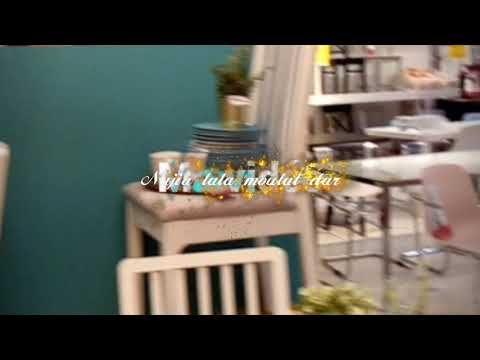 84 جولتي في معرض ايكيا Ikea Lala Bar Cart Home Decor
