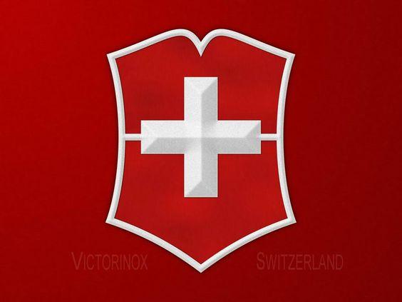 victorinox logo coltelli pinterest logo swiss