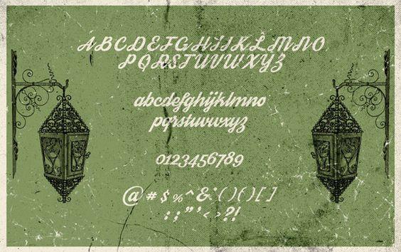 Streetwear (Free Font) by Artimasa, via Behance