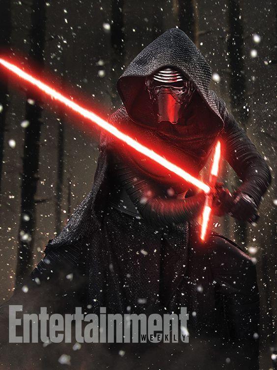 Photo de Star Wars 7 dans Entertainment Weekly (1)