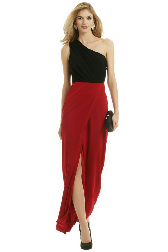 Yigal Azrouël Sugar but More Spice Gown  I want this dress for a formal! LOVE.