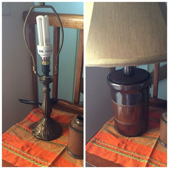 Turn A Vase Into A Lamp Blogs Forums