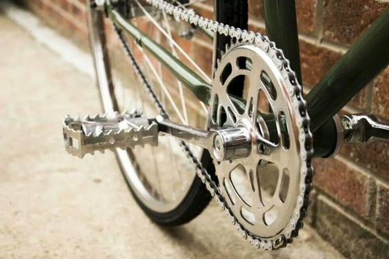 www.cornomarrone.com OLD SCHOOL TRACK BICYCLES