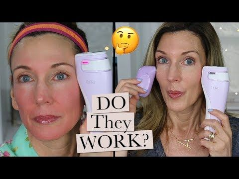 Tria At Home Review Tria Beauty Skin Care Beauty Skin Care