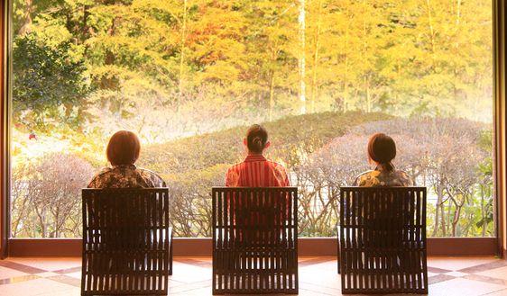 [Official] Yutorelo-an   Private Hot Spring to enjoy the four seasons of Hakone Gora