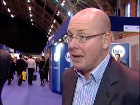 """Nick Leeson.  besides of all his """"achievements"""" Nick is an author of the bestseller books, """"Rogue Trader: How I Brought Down Barings Bank and Shook the Financial World"""" and """"Back from the Brink: Coping with Stress."""""""
