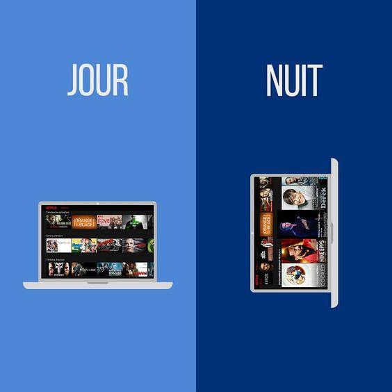 Les vrais savent. #Netflix by netflixfr
