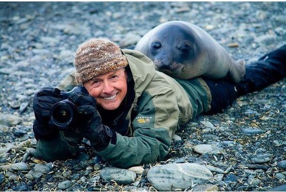 26 Razões Pelas Quais Ser Um Fotógrafo Da Natureza É O Melhor Trabalho Do Mundo