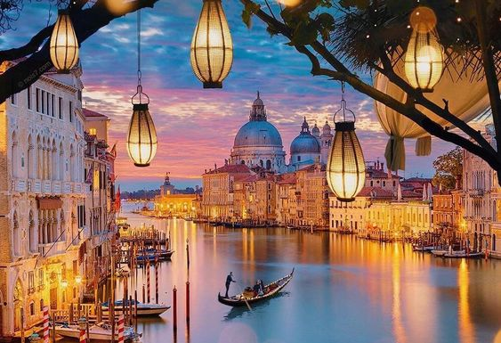 The most instagrammable places to travel!  #instagram #travel #italy #traveltips #photography