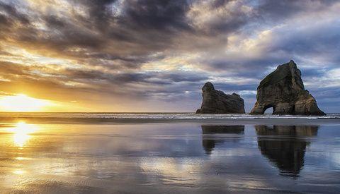 How A Professional Landscape Photographer Composes A Photo Landscape Photographers Landscape Photography Landscape