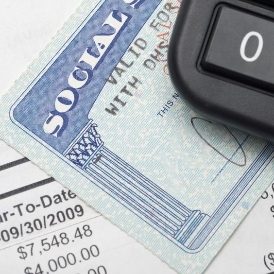 5 things to know about Social Security benefits