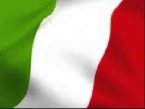 Inno Nazionale Italiano - Italijanska himna - Italian National Anthem - lyrics