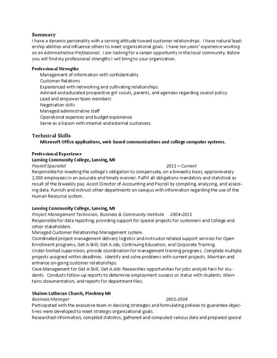 My Resume My Resume Pinterest - find my resume