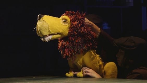 How to Hide a Lion at Polka Theatre