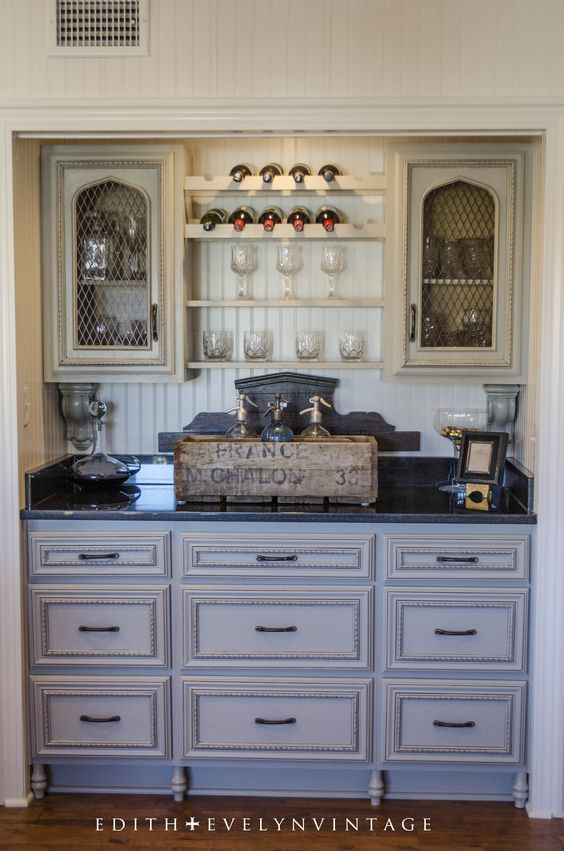 Best Giving Stock Cabinets From Lowe S And Home Depot A Custom 640 x 480