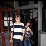 Taylor Swift and Selena Gomez http://www.starsightings.com/photo/view/135856/2012/20/11/Selena-Gomez,-Taylor-Swift-Los-Angeles,-California-Osteria-La-Buca.html
