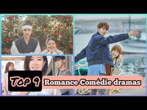 تقارير Youtube Korean Drama Romance Drama
