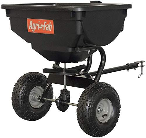 Amazing Offer On Agri Fab 85 Lb Tow Broadcast Spreader 45 0530 85 Lb Tow Broadcast Spreader Online In 2020 Aerate Lawn Lawn And Garden Lawn Fertilizer