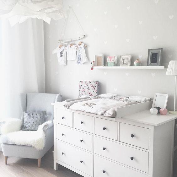 Babyzimmer ikea malm  Sieh dir dieses Instagram-Foto von @ikeadeutschland an • Gefällt ...
