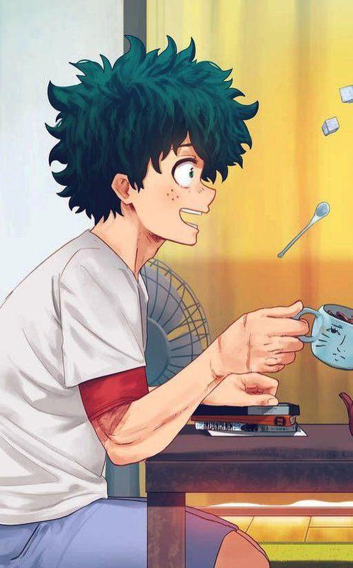 Metadinhas Shared Folder Boku No Hero Academia Amino Desenhos De Casais Anime Metadinhas Fotos Animes