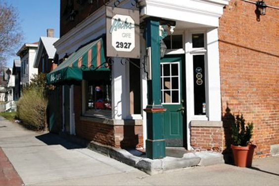 Heck S Cafe Ohio City