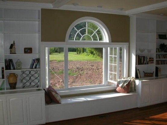 Architecture, Window Seat Bench Storage Small Design Entryway