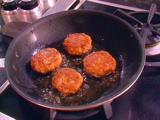 Breakfast Sausage - Alton brown