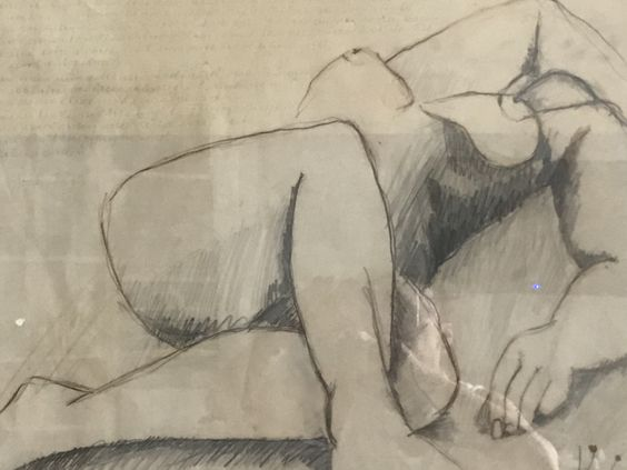 HELDIN WEEKLY: Was Van Gogh über die Liebe sagt…