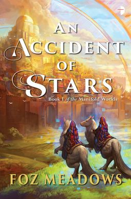 An Accident of Stars-small