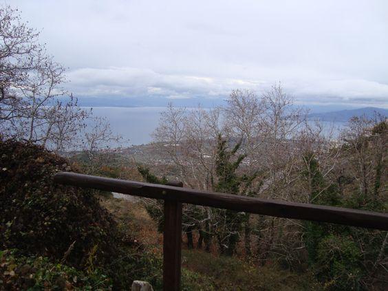 The wonderful Pilio! http://goo.gl/yUeD7k #travel #greece #pilio #winter