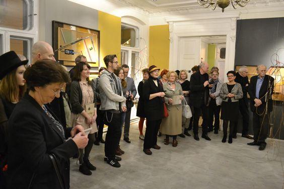 L Tadeusz Serafin - Galeria Wspólna