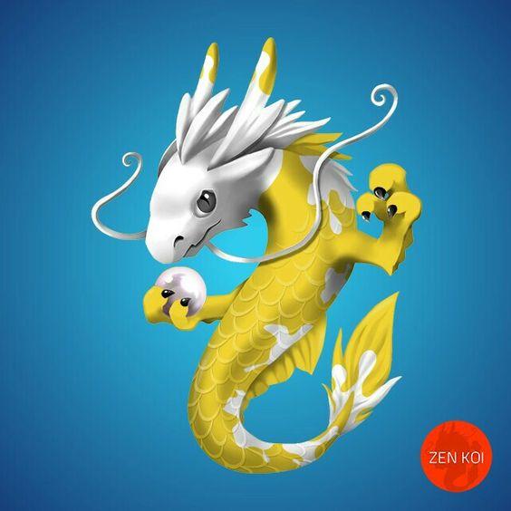 Pinterest the world s catalog of ideas for Koi zen facebook