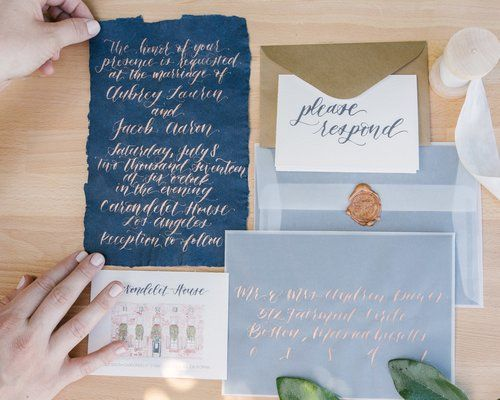 Your One Stop Wedding Shop For All Things Stationery Signage Place Cards And More Personalize Personalized Stationery Stationery Design Custom Calligraphy