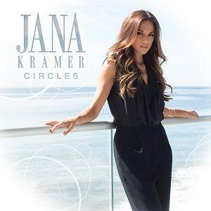 Jana Kramer – Circles acapella