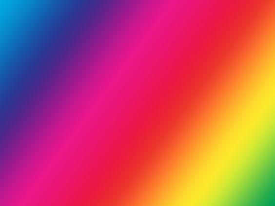Rainbow Background For Powerpoint Rainbow Ppt Background Powerpoint - rainbow powerpoint