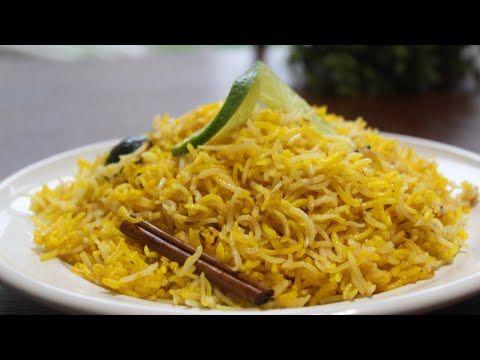 طريقة عمل رز المطاعم النثري مجرد رز ولكنه ادهش كل أهلي وزبائني اكتشفوو سر نجاحه ونكهته Youtube Arabic Food Food Rice