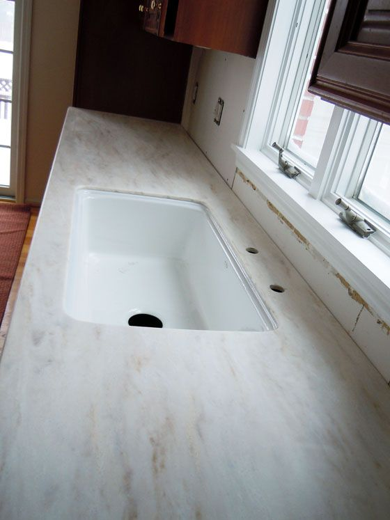 Countertop possibilities corian witch hazel dupont for Corian countertop price